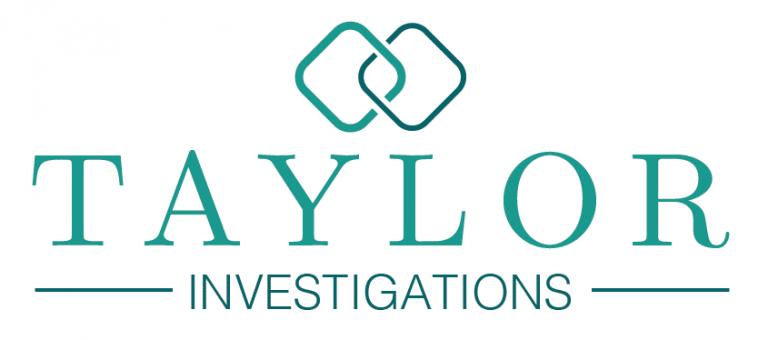 Taylor Investigations Logo